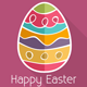 Easter Egg Minimal - VideoHive Item for Sale