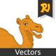 Camel Cartoon - GraphicRiver Item for Sale