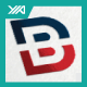 Best Brand - Letter B - GraphicRiver Item for Sale