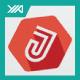 Letter J - Finance Marketing Group - GraphicRiver Item for Sale