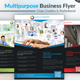 Corporate Business Flyers - GraphicRiver Item for Sale