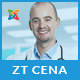 Cena Medical & Health Joomla Virtuemart Template - ThemeForest Item for Sale