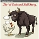 A Cock and a Bull Idiom - GraphicRiver Item for Sale