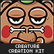 Creature Creation Kit - GraphicRiver Item for Sale