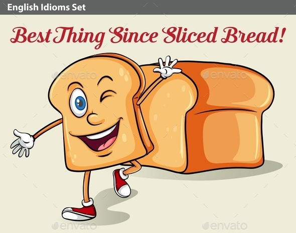 GraphicRiver Best Thing Since Sliced Bread 10751833