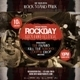 Rock Music Event Flyer / Poster Vol.5 - GraphicRiver Item for Sale