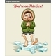 Boy Above the Ice Block - GraphicRiver Item for Sale