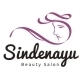 Sindenayu Beauty Salon Logo - GraphicRiver Item for Sale