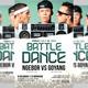 Battle Dance Flyer - GraphicRiver Item for Sale