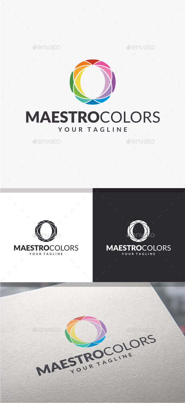 GraphicRiver Maestro Colors 10753288