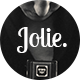 Jolie - A Responsive WordPress Blog Theme - ThemeForest Item for Sale