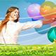 Facebook Timeline Cover v9 - GraphicRiver Item for Sale
