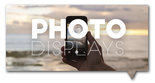 Photo Displays