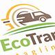 Eco Transport Logo - GraphicRiver Item for Sale