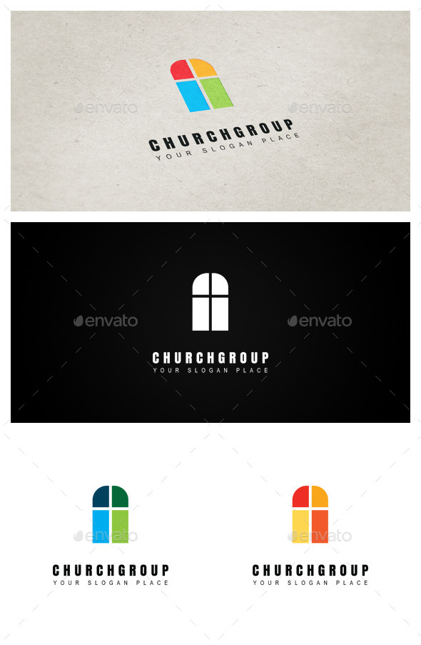 GraphicRiver Churchgroup 10756275