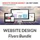 Website Design Agency Bundle - GraphicRiver Item for Sale