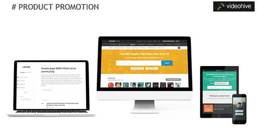 WEB - APP promo