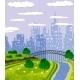City Park - GraphicRiver Item for Sale