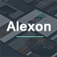 Alexon - Personal One-Multi Page Hybrid Template  - ThemeForest Item for Sale