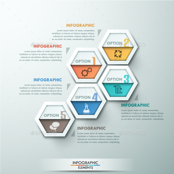 GraphicRiver Modern Infographic Options Template 10758863