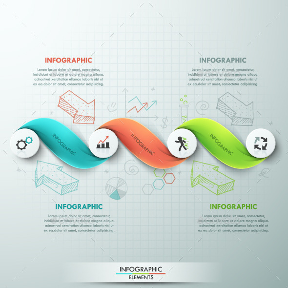 GraphicRiver Modern Infographic Options Template 10758996