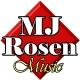 MJRosenMusic