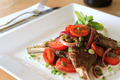 Dish Lamb Cutlets Restaurant Dedail - PhotoDune Item for Sale