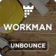 WorkMan - Real Estate and Construction Template - ThemeForest Item for Sale