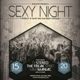 VIP Night Club Flyer / Poster - GraphicRiver Item for Sale