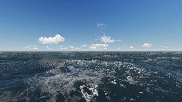 Ocean Waves V2