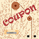 Secret coupon