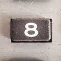 Nember Eight - PhotoDune Item for Sale