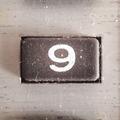 Nember Nine - PhotoDune Item for Sale