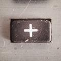 Symbol Plus - PhotoDune Item for Sale