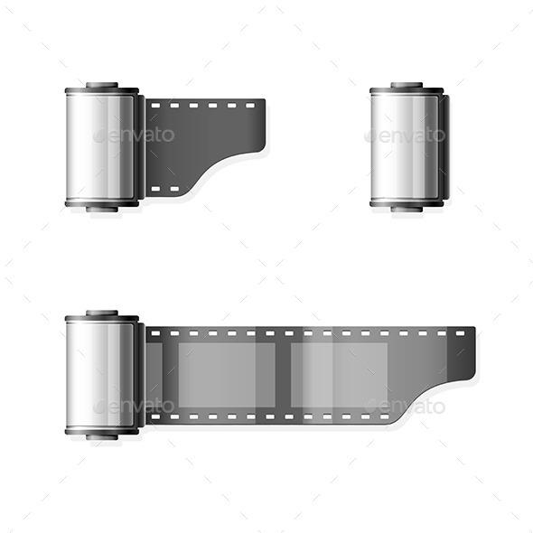 GraphicRiver Film Roll 10764005