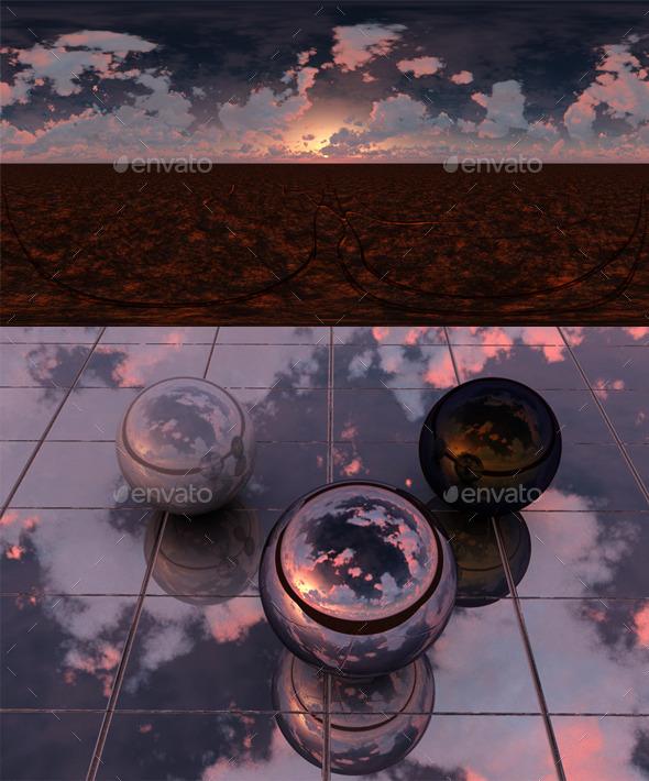 3DOcean Desert 228 10764861
