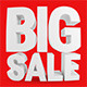 Big Sale - GraphicRiver Item for Sale