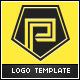 Power Patrol - Letter P Logo - GraphicRiver Item for Sale