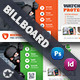 Security Systems Billboard Templates - GraphicRiver Item for Sale