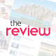The Review: Stylish Review & Magazine Theme - ThemeForest Item for Sale