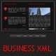 Business XML Template - ActiveDen Item for Sale