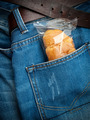 Croissant in your pocket - PhotoDune Item for Sale