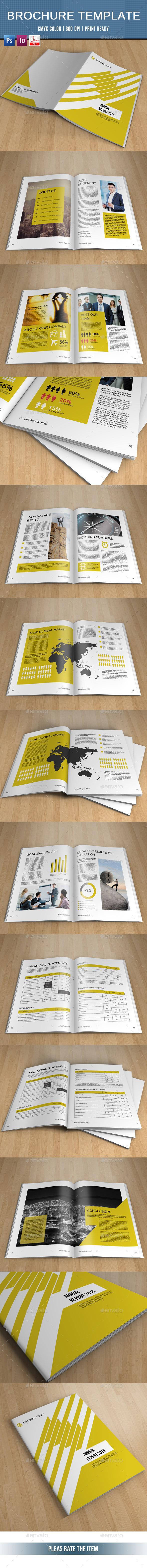 Annual Report Brochure-V220