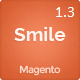 Smile - Premium Responsive Magento Theme - ThemeForest Item for Sale