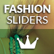 Fashion Sliders - GraphicRiver Item for Sale