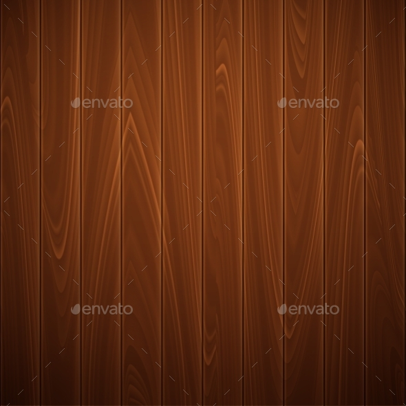 GraphicRiver Wooden Plank Board Background 10769309