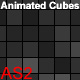 Animated Cubes + Mouse Illumination - AS2 - ActiveDen Item for Sale