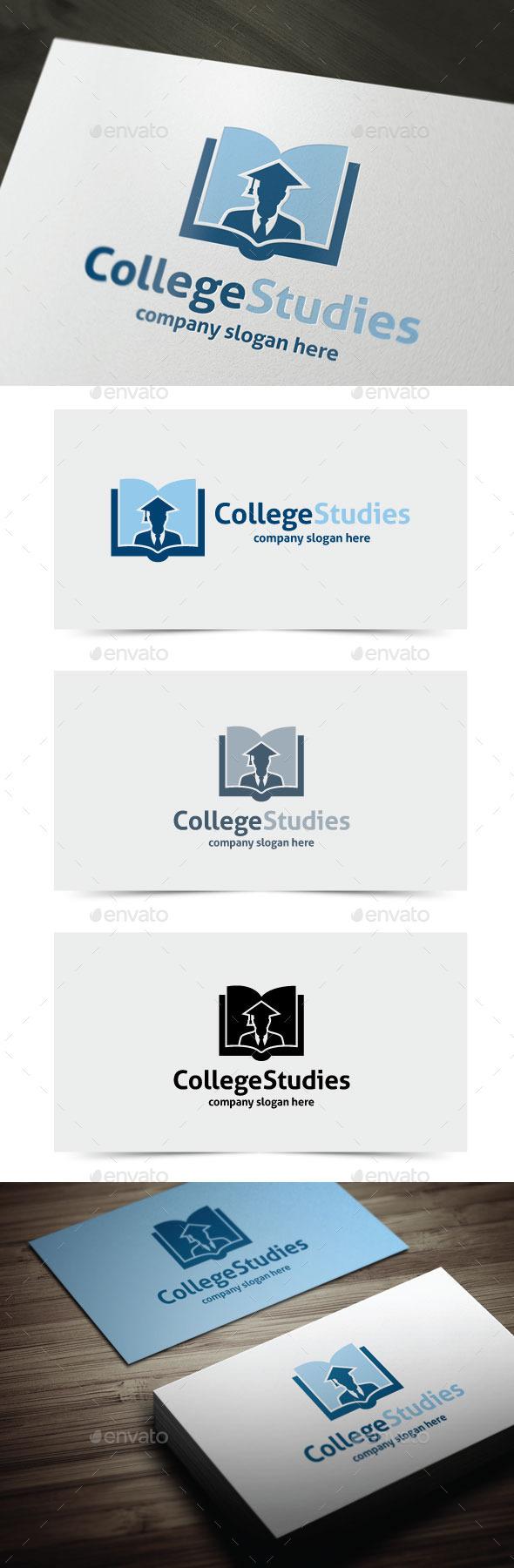 GraphicRiver College Studies 10769604