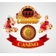 Casino Background - GraphicRiver Item for Sale