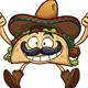 Cartoon Taco - GraphicRiver Item for Sale